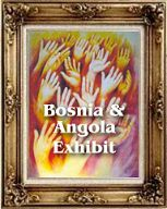 Bosnia & Angola Artwork