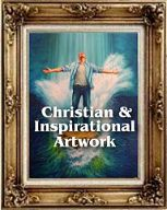 Christian & Inspirational Artwork