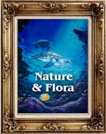 Nature & Flora Artwork